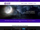 Robert marabout africain consulte dans toute la Suisse