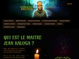 Jean Kaloga grand marabout en Ile de France
